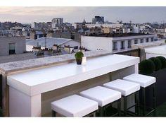 Hôtel Novotel, Vaugirard 257, rue de Vaugirard, Paris, 75015