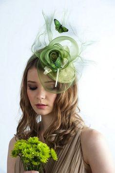 Blair Nadeau Millinery Toronto Bridal Hairpiece 12