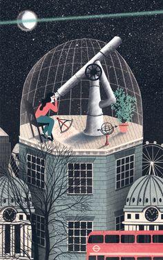 The Prize for Illustration 2015 - e l e a n o r t a y l o r