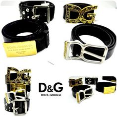 Dolce and Gabbana belts are all about making a statement. From oversized buckles and studs to luxurious suedes, if you're looking for a belt that'll grab some attention then look no further. Drop by Flip today to see them for yourself! Featured items: Dolce and Gabbana belts (34, 44), Dolce and Gabbana belts (42, 42) $198 - #nashville #hip2flip #consignment #menswear #designerconsignment # dolceandgabbana