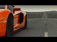 Lamborghini Aventador Best TV Ad Sexy Commercial LP 700-4 Carjam TV HD Car TV Show 2013 - YouTube