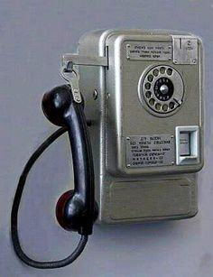 "Photo from album ""СССР"" on Yandex. Back In The Ussr, Vintage Telephone, Old Phone, Old Pictures, Classic Cars, Old Things, Childhood, Phones, Soviet Art"