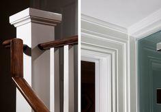 Wade Weissmann Architecture - Portfolio - Details