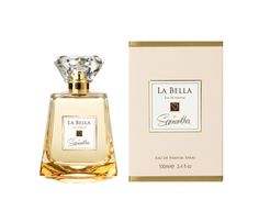 Sam Faiers perfume - La Bella by Samantha Eau De Parfum 100ml spray