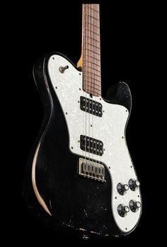 Friedman Amplification Vintage-T ARBWH - Thomann www.thomann.de #vintage #aged #guitar #electricguitar  #guitarist #amplification #black #guitar