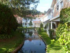Penedo, Itatiaia, região sul do estado do Rio de Janeiro...Tranquilidade, clima europeu...