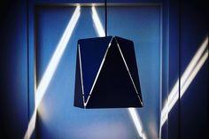 Shapeless design by Alessandro Stramandinoli_artband  #architect #architecture #aluminium #lightingdesign #lightdesign #handmadedesign #design #designers #italiandesign #italiandesigner #light #designboom #dezeen #archdaily #lasercut #blackpaint #interiordesign #interiordesigner #linedesign #lampsdesign #prototype