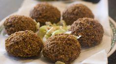 Falafel - La ricetta di Buonissimo