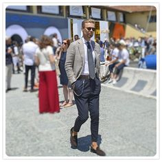 On the street Pitti Uomo Florence www.maurodelsignore.com