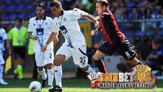 Joinbet188 pada pertandingan kali ini akan menghadirkan informasi prediksi bola dari ajang kejuaraan Serie A Italia yaitu Prediksi Skor Bola Atalanta Vs Genoa 28 April 2014 yang akan digelar pada pekan ini. http://www.joinbet188.biz/prediksi-skor-bola-atalanta-vs-genoa-28-april-2014/