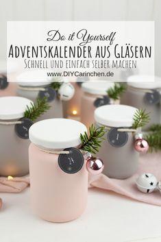 Christmas Swags, Last Christmas, Christmas Countdown, Christmas Crafts, Christmas Decorations, Heart Diy, Diy Advent Calendar, Upcycled Crafts, Holiday Tables