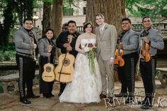 Spring 2016 Riverwalk Wedding   www.MarriageIsland.com  (210) 667-6503   All Inclusive San Antonio Riverwalk Weddings.