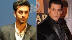 Did Salman Khan Just Take A Dig At Ranbir Kapoor? , http://bostondesiconnection.com/salman-khan-just-take-dig-ranbir-kapoor/,  #DidSalmanKhanJustTakeADigAtRanbirKapoor? #RanbirKapoor #SalmanKhan