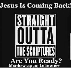 Luke 24, Christian World, Jesus Is Coming, Comebacks, Bible, Calm, Quotes, Biblia, Quotations