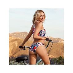 "Kate Hudson got cheeky on July 4 while promoting her activewear line, Fabletics! She captioned the pic: ""From my airbrushed ass to yours..."" See the other pics!"