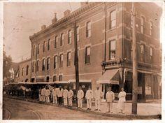 Spinnett Bakery Cranston, R.I.