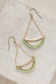 Waning Moon Drops - #anthroregistry