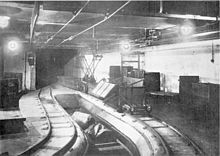 Post-U-Bahn München – Wikipedia