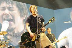 横山健(Photo by Teppei Kishida)