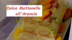 Ingredienti per 4 persone Mattonella all'arancia Ingredienti per 4 persone - 250 g di latte. - 200 g di panna, - 125 g di zucchero, - 4 arance, - 12 savoiardi, burro. - mezzo bicchiere di liquore all'arancia, - 3 fogli di colla di pesce, - 3 tuorli, Ricetta di Cucina Mattonella all'arancia Iniziamo la nostra ricetta di cucina , ovviamente si tratta di un dolce dalla gelatina che la dovrete mettere a bagno in