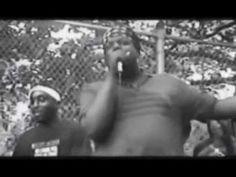 Notorious B.I.G (Biggie Smalls) Bullshit And Party (Original Video 1993)