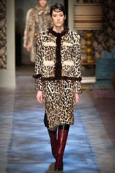 Erdem Fall 2015 Ready-to-Wear Fashion Show: Complete Collection - Style.com