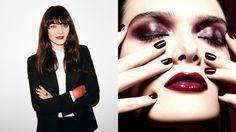 Lucia Pica, Chanel's Makeup Maverick   The Creative Class, People   BoF