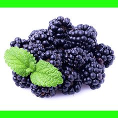 This is a very unique flavour that is both refreshing and easy to vape all day long. Try our beautiful fruity blackberry with a hint of menthol today!