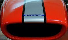 Photo McLaren [2] by Steve Shelley on 500px