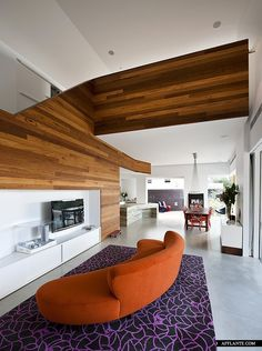 DPR House // MCK Architecture & Interiors | Afflante.com