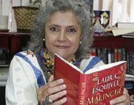 Malinche - Laura Esquivel, ver y leer en anibalfuente.blogspot.com.ar