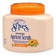 St. Ives Apricot Scrub - still use it!
