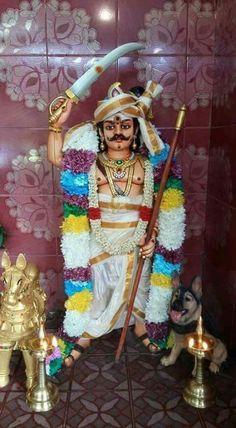 Gods & Goddess - Lord Madurai Veeran God Lord Murugan Wallpapers, Madurai, Indian Gods, Lord Shiva, Gods And Goddesses, Ganesh, Deities, Astrology, Tatoos