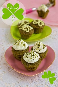 Healthy Green Recipes for St. Patricks Day