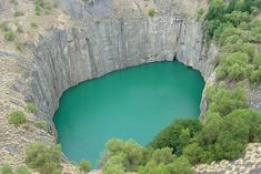 Kimberley big hole via Pinterest