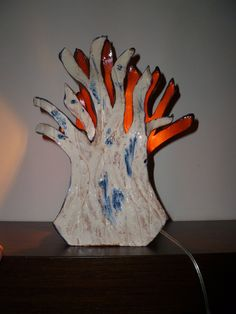 Lucent Tree by Muddymood on Etsy