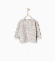 T-Shirts - Baby Girls   ZARA United States