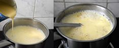 Bread Rasmalai Recipe-How To make Bread Rasmalai-Easy Dessert Recipes - Padhuskitchen Ras Malai Recipe, Chaat Recipe, Gourmet Recipes, Cooking Recipes, Snack Recipes, Snacks, Easy Desserts, Delicious Desserts, Indian Dessert Recipes