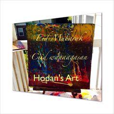 Eid Hodan's Art