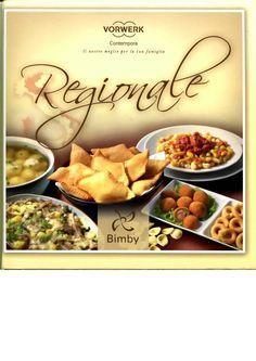 Bimby Ricettario Regionale
