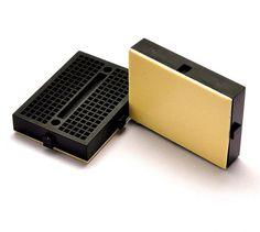 1PCS SYB-170 Mini Solderless Prototype Breadboard 170 Tie-points for ATMEGA PIC for Arduino UNO
