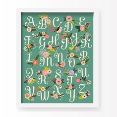 A print from Lucy Darling for darling Lucy.