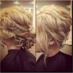 Mind Blowing Unique Ideas: Women Hairstyles With Bangs New Looks boho hairstyles braids.Asymmetrical Hairstyles With Layers women hairstyles with bangs new looks. Wedge Hairstyles, Hairstyles With Glasses, Hairstyles Over 50, Fringe Hairstyles, African Hairstyles, Ponytail Hairstyles, Hairstyles With Bangs, Everyday Hairstyles, Beehive Hairstyle