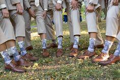 Wedding at the Nashville Zoo. The groomsmen wore Hirambe Socks  #Nashville #wedding #groomsmen #Hirambe #socks #Zoo #photographer #Fun