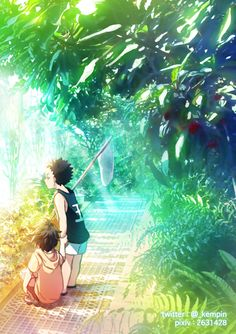 Tags: Anime, kempin, Haikyuu!!, Iwaizumi Hajime, Oikawa Tooru