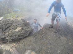 """Getting out of the """"Boca del Diablo"""" @ Piedra del Toro: https://www.facebook.com/photo.php?v=10152850267503849  Photo: César Desangles. Video: Yamil Rubiera.- Playa Fronton in Las Galeras, Samaná"""