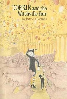 Dorrie and the Witchville Fair (Dorrie the Little Witch, #16)