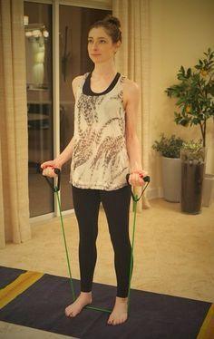 Work out against #fibromyalgia