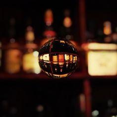 at bar pendulum