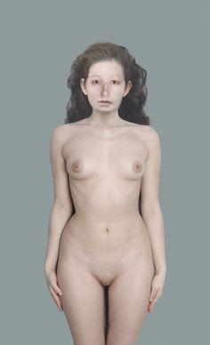 'Girl - Anastasia'  09.22.16 Digital Ink, Real People, Figure Drawing, Figurative, Anastasia, Portrait, Drawings, Nature, Image
